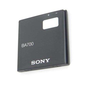 Sony Baterai BA700 Original For Xperia E / Xperia Tipo / Xperia Miro terpercaya
