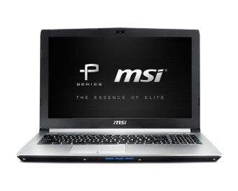 MSI Prestige PE60 6QE - 15.6
