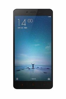 Xiaomi - Redmi Note 2 Helio - 16 GB - Abu abu