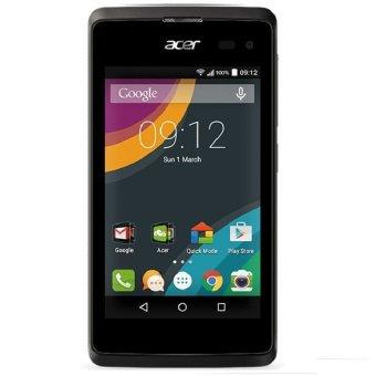 Acer Liquid Z220 Dual - 8GB - Hitam