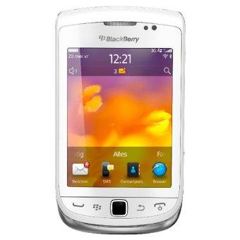 Refurbished Blackberry 9810 Jennings 8GB ( White ) Grade C