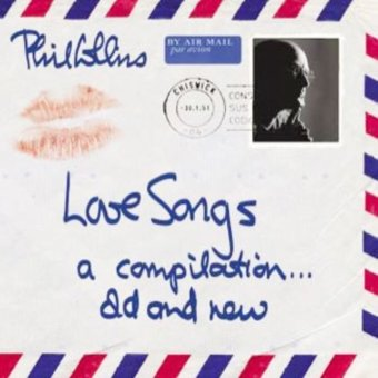 Warner Music Indonesia Phil Collins Love Song