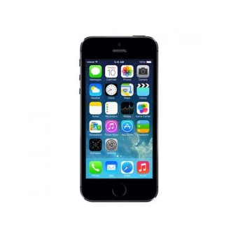 Apple iPhone 5 - 32 GB - Hitam