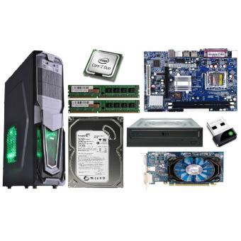 Jual Intel Komputer Rakitan Gaming GTA 5 Core2Duo 3.0GHz Harga Termurah Rp 3700000. Beli Sekarang dan Dapatkan Diskonnya.