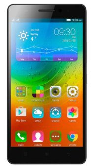 Lenovo A7000 Plus - 16GB - Putih