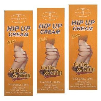 Hip Up Aichun Beauty Mengencangkan Bokong 200 ml 3 psc