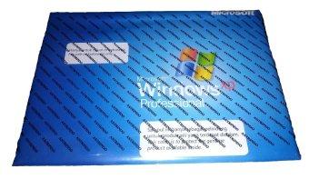 Microsoft Windows XP Professional SP3 Resmi Segel Distri