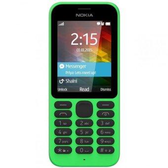 Nokia 215 - Hijau