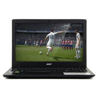 harga Acer E5 575G-74E2 - Intel Core i7-6500U - Ram 8DDR4 - 15,6 - Black(Black) Lazada.co.id