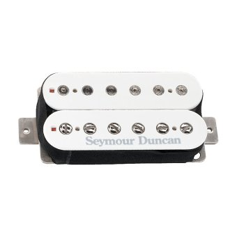 Seymour Duncan Pick-up Gitar Hum Jazz M Sh-2N - Putih