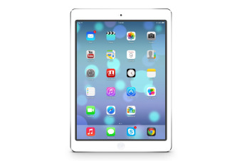Apple iPad Air 2 Wifi Only - 16GB - 9.7
