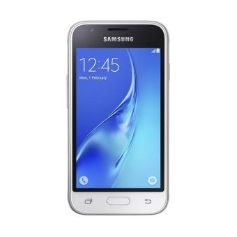 Samsung Galaxy J1 2016 - 8GB - Putih