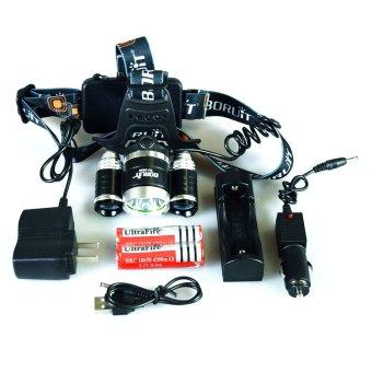 Briday LED Headlamp(INTL)