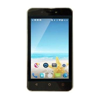 Advan Vandroid I4A 4G LTE - 8GB - Abu-abu