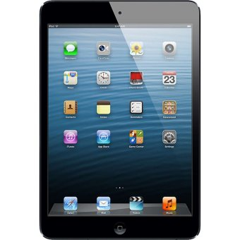 Apple iPad Mini Cellular - 64 - Hitam