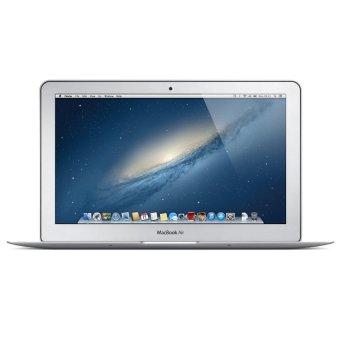 Apple MacBook Air MJVP2/A - Intel Core i5 Dual Core - 4GB RAM - 11.6
