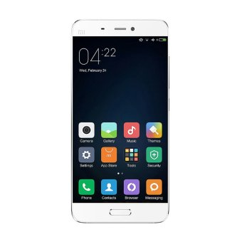 Xiaomi Mi 5 - 32GB - Silver