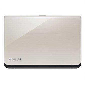 Toshiba C55 2042 - Core i3 5005 - Ram 4GB - HDD 500GB - Windows 10 - 15'6 Inci - Gold