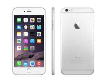 Apple iPhone 6s Plus - 64GB - Silver