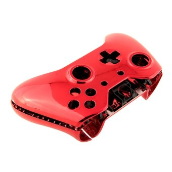 Aukey Wireless Controller Shell Chrome for Microsoft Xbox One
