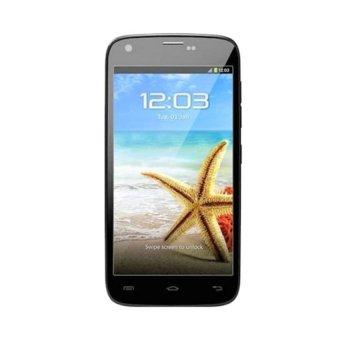 Advan Vandroid S4D - 8GB - Hitam