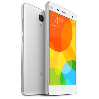 Xiaomi Mi 4 4G - 16GB - Putih