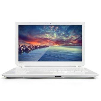 Toshiba Satellite C55 B1065 - 4GB RAM - Intel Core i3 4005 - 15.6