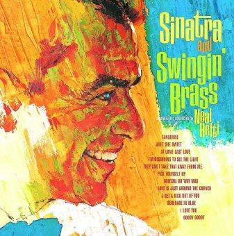 Universal Music Indonesia Frank Sinatra - Swingin Brass