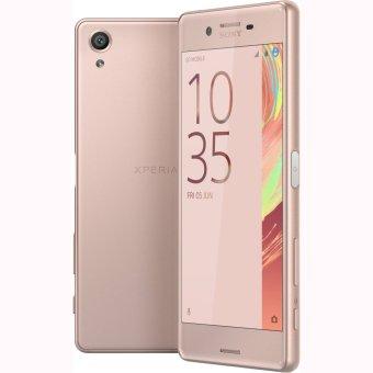 Sony Xperia Xa - 16GB - Rose Gold