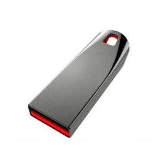 16GB Mini Metal USB Flash Drive Disk (Intl)