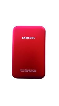 Jual Samsung Harddisk Case 2.5 SATA - Merah