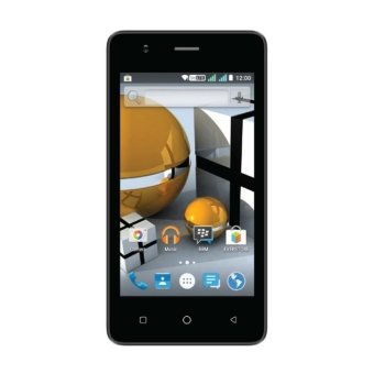 Evercoss Winner T M40 4G - 8GB - Hitam