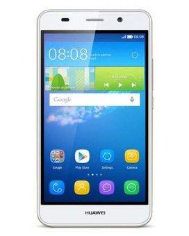 Huawei Y6 4G LTE SCL - L21 - 8 GB - Putih