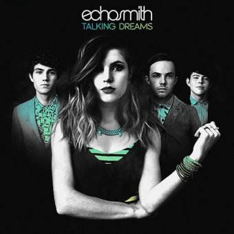 Warner Music Indonesia Echosmith - Talking Dreams