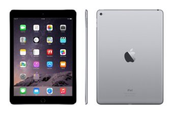 Apple Ipad Air 2 WIFI - 128 GB - Space Grey