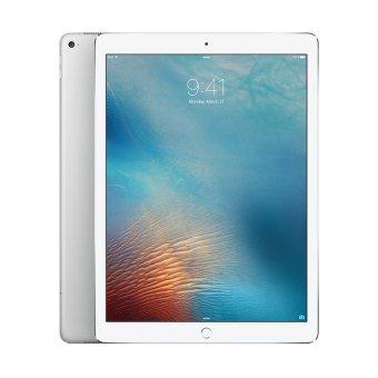 Apple Ipad Pro Cell + Wifi - 128GB - Silver Garansi Resmi