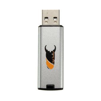 Teamtop ONCHOICE 8 GB USB 3.0 Stick Speicherstick Flash Disk Drive Memory Arbeit Pen Silver - INTL