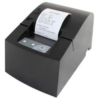 harga Xprinter POS Thermal Receipt Printer 58mm - XP-58IIIK - Black Lazada.co.id