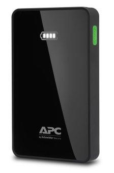 Jual APC Mobile Power Bank Pack - 5000mAh - Hitam Harga Termurah Rp 500000. Beli Sekarang dan Dapatkan Diskonnya.