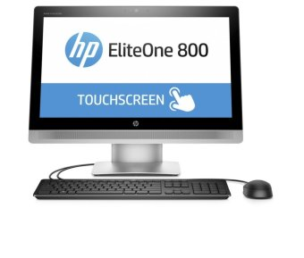 HP EliteOne800 G2 -AiO