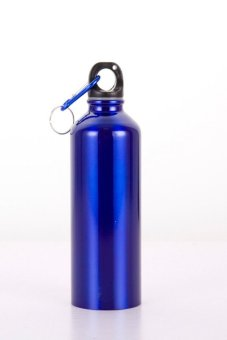 Ace Fashion Outdoor Stainlesssteel Sports Bottles(Blue)