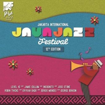 Universal Music Indonesia Various Artist - Jakarta International Java Jazz Festival 2016