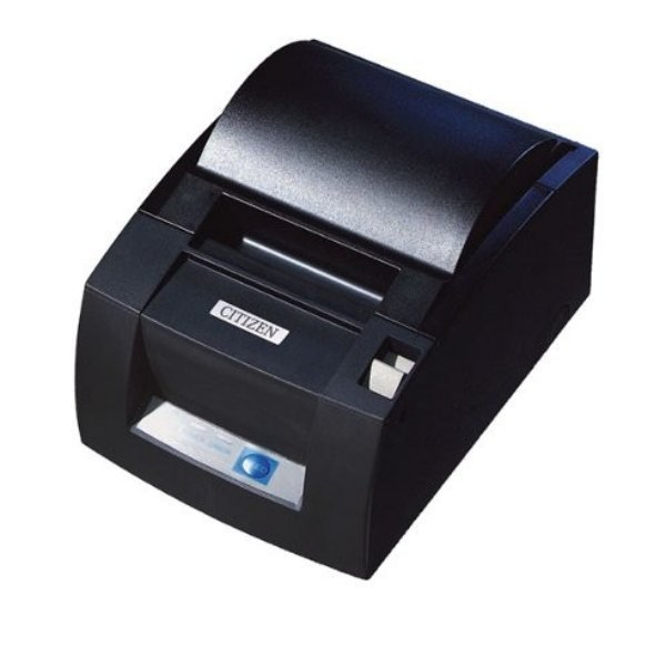 harga Citizen Printer POS WCT S310 USB - Hitam Lazada.co.id