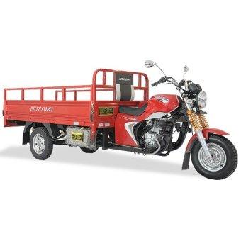 Nozomi New Azabu WC-250 CC LC - Merah