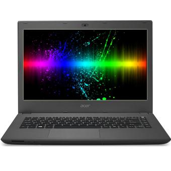 Acer 14 Office Laptop Core i3-4Gb-1Tb-IntelHD