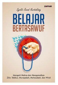 Book Belajar Bertasawuf