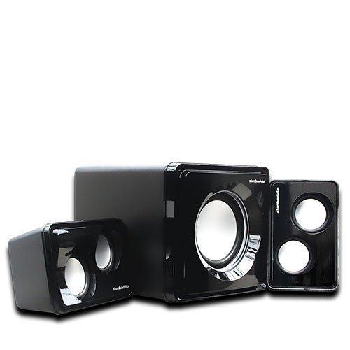 Simbadda - Speaker Aktif - CST-3500N