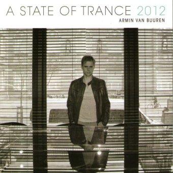 Bulletin Music Shop Armin Van Buuren-A State Of Trance 2012