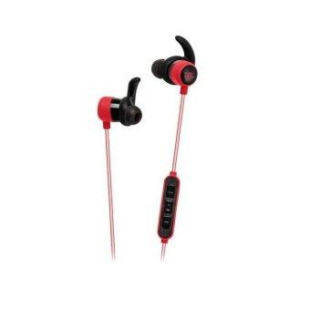 JBL Reflect BT Mini Sports Bluetooth Earphone - Merah