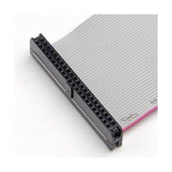 BolehDeals 44Pin Female 2.5 Inches Hard Drive IDE Cable